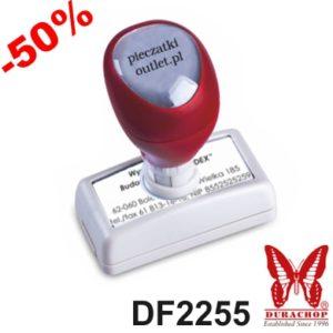 DF2255