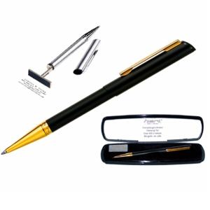 markowe długopisy