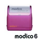 Pieczątka Modico 6